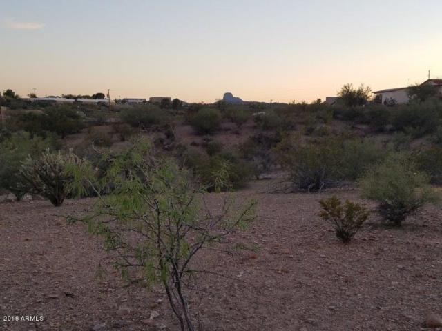 0 S Val Vista, Wickenburg, AZ 85390 (MLS #5849993) :: CC & Co. Real Estate Team
