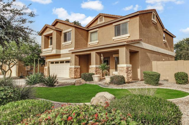 2966 E Santa Fe Lane, Gilbert, AZ 85297 (MLS #5849999) :: Conway Real Estate