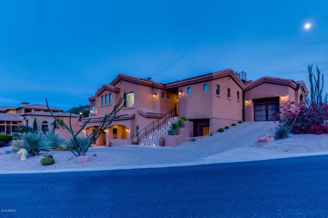 4347 N Santiago Circle, Mesa, AZ 85215 (MLS #5850008) :: The W Group