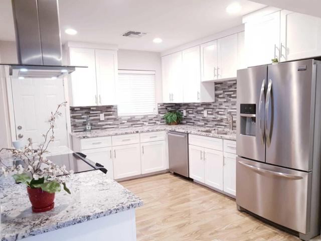 1730 W Bethany Home Road, Phoenix, AZ 85015 (MLS #5850018) :: Arizona 1 Real Estate Team