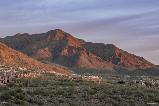 10772 E Canyon Cross Way, Scottsdale, AZ 85255 (MLS #5850035) :: My Home Group