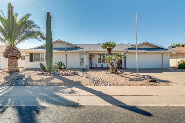 9403 W Willowbrook Drive, Sun City, AZ 85373 (MLS #5850038) :: The Property Partners at eXp Realty