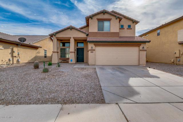 25037 W Illini Street, Buckeye, AZ 85326 (MLS #5850040) :: Conway Real Estate