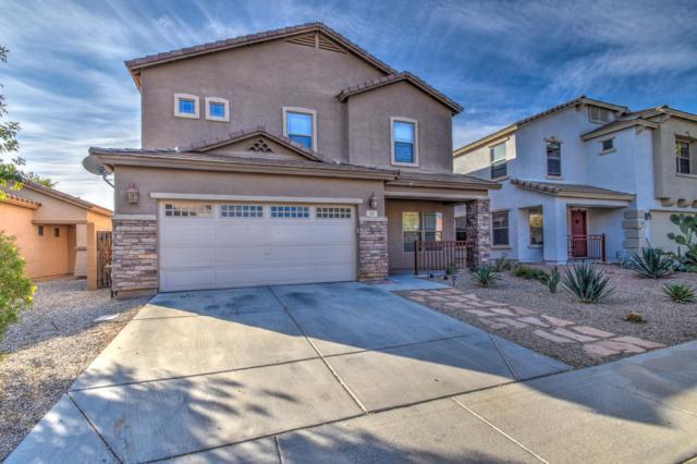 143 W Desert Vista Trail, San Tan Valley, AZ 85143 (MLS #5850066) :: neXGen Real Estate
