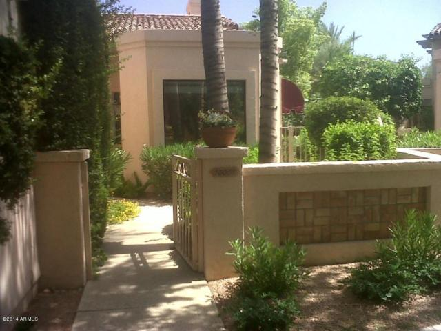 10081 E Turquoise Avenue, Scottsdale, AZ 85258 (MLS #5850095) :: RE/MAX Excalibur