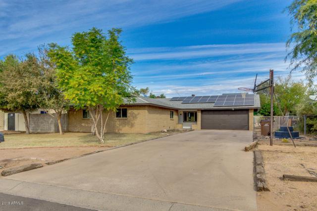 8716 E Myrtle Street, Mesa, AZ 85208 (MLS #5850105) :: Yost Realty Group at RE/MAX Casa Grande