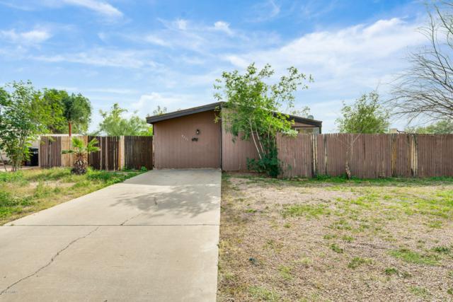 7711 E Kimsey Lane, Scottsdale, AZ 85257 (MLS #5850160) :: Kepple Real Estate Group