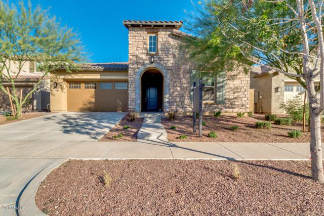 20650 W Alsap Road, Buckeye, AZ 85396 (MLS #5850167) :: Kepple Real Estate Group