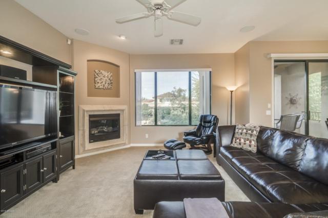 19550 N Grayhawk Drive #2058, Scottsdale, AZ 85255 (MLS #5850172) :: My Home Group