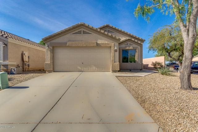 34042 N Mercedes Drive, Queen Creek, AZ 85142 (MLS #5850174) :: Yost Realty Group at RE/MAX Casa Grande