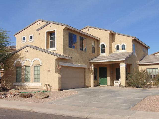 1476 E Douglas Street, Casa Grande, AZ 85122 (MLS #5850180) :: Team Wilson Real Estate