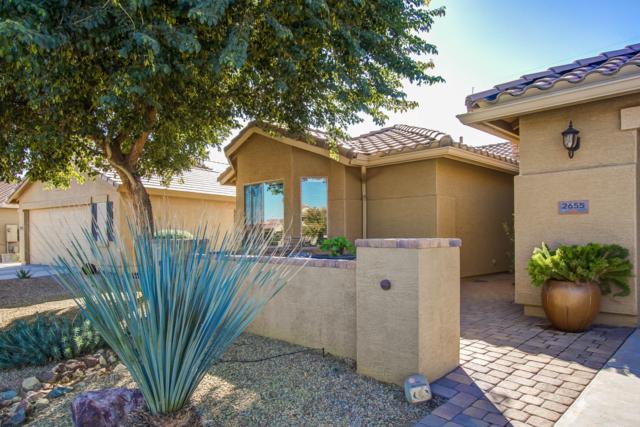 2655 E Golden Trail, Casa Grande, AZ 85194 (MLS #5850186) :: Yost Realty Group at RE/MAX Casa Grande