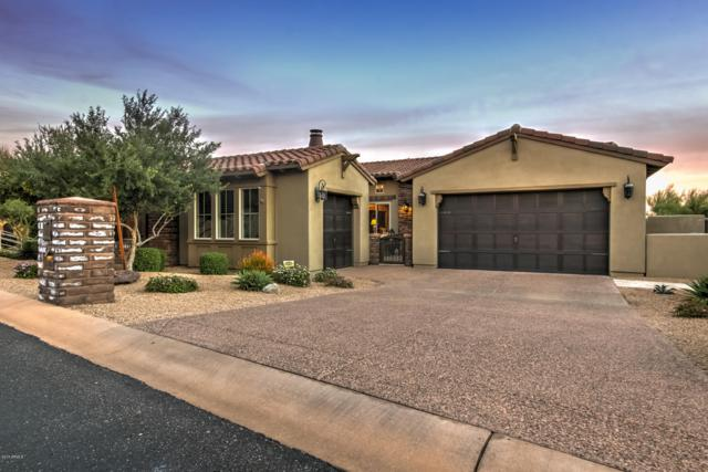 11065 E Bent Tree Drive, Scottsdale, AZ 85262 (MLS #5850195) :: The Everest Team at My Home Group