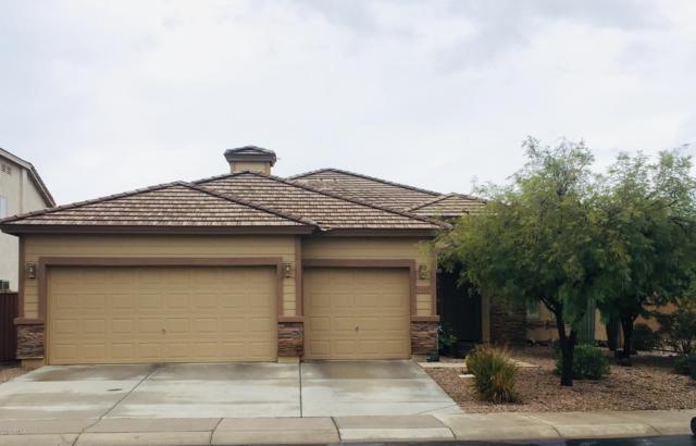 1431 N Frederick Lane, Casa Grande, AZ 85122 (MLS #5850234) :: Kortright Group - West USA Realty