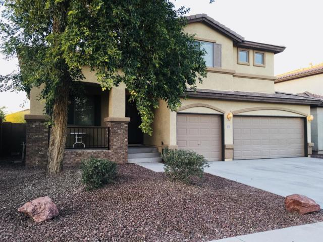 42178 W Ramona Street, Maricopa, AZ 85138 (MLS #5850249) :: Kepple Real Estate Group