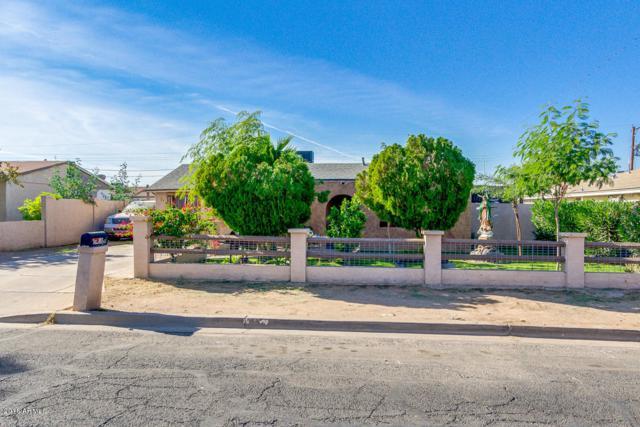 5408 S 12TH Avenue, Phoenix, AZ 85041 (MLS #5850252) :: CC & Co. Real Estate Team