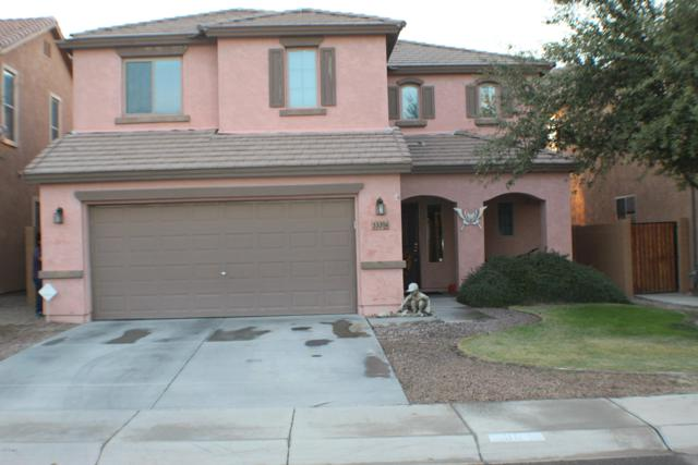 33394 N Falcon Trail, Queen Creek, AZ 85142 (MLS #5850269) :: Yost Realty Group at RE/MAX Casa Grande