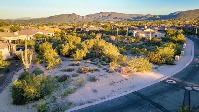 37140 N Winding Wash Trail, Carefree, AZ 85377 (MLS #5850333) :: Lucido Agency