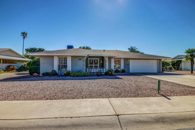 10349 W Wininger Circle, Sun City, AZ 85351 (MLS #5850334) :: The W Group