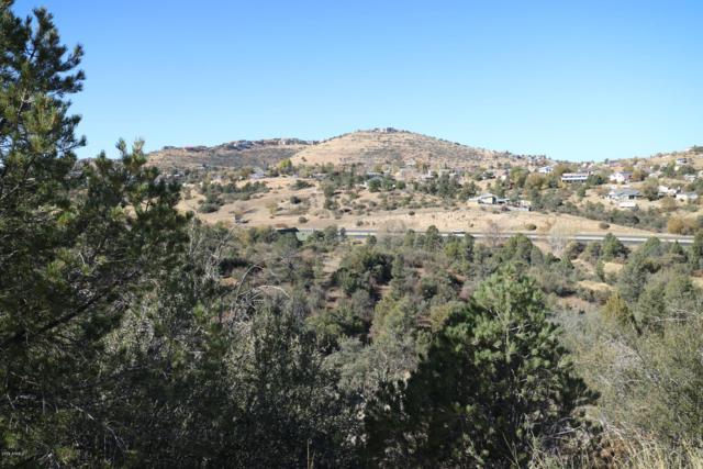 1066 N Turquoise Drive, Prescott, AZ 86303 (MLS #5850368) :: Conway Real Estate