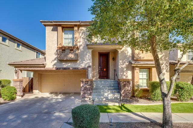 4164 E Tyson Street, Gilbert, AZ 85295 (MLS #5850431) :: The W Group