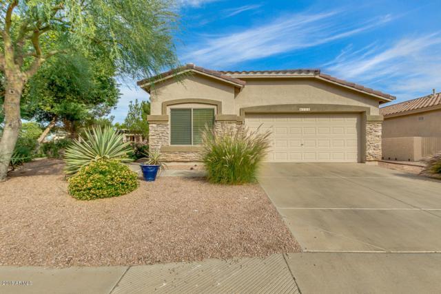 4712 E Indigo Street, Gilbert, AZ 85298 (MLS #5850436) :: The W Group