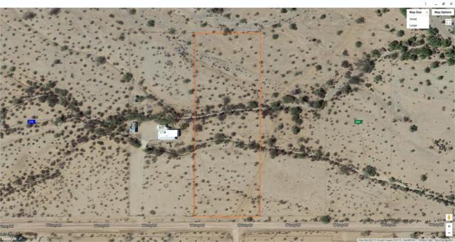 55550 W Ivory Road, Maricopa, AZ 85139 (MLS #5850447) :: Brett Tanner Home Selling Team
