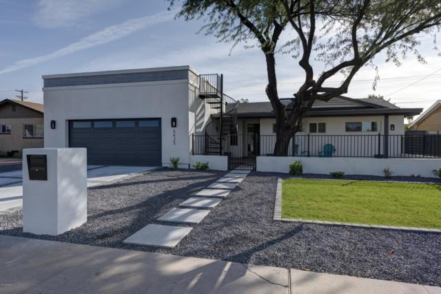 5425 E Verde Lane, Phoenix, AZ 85018 (MLS #5850472) :: The Bill and Cindy Flowers Team