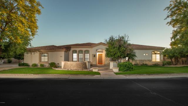 3409 E Ivyglen Circle, Mesa, AZ 85213 (MLS #5850506) :: The Kenny Klaus Team