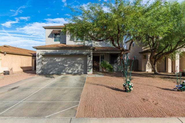 4962 E Meadow Lark Way, San Tan Valley, AZ 85140 (MLS #5850511) :: The Property Partners at eXp Realty