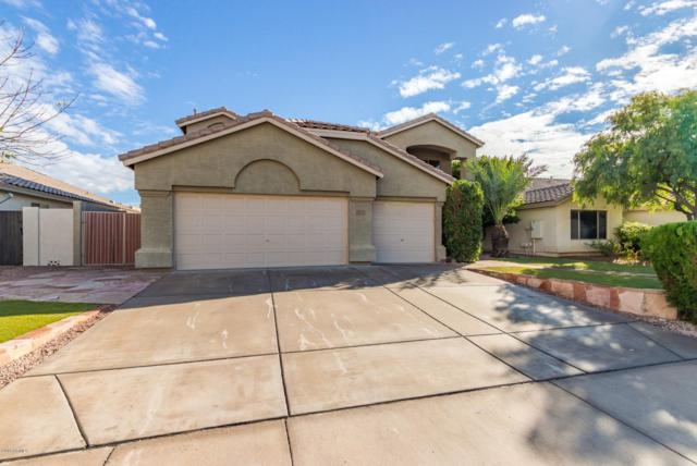 2549 S Warren Drive, Mesa, AZ 85209 (MLS #5850526) :: The Property Partners at eXp Realty
