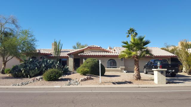 16060 N Boulder Drive, Fountain Hills, AZ 85268 (MLS #5850534) :: The Property Partners at eXp Realty