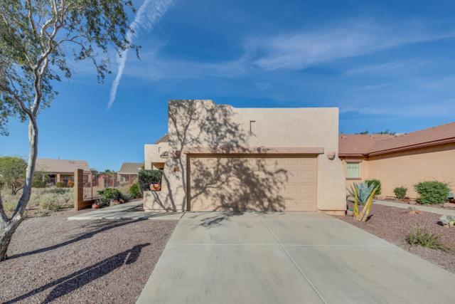 10774 E Surveyor Court, Gold Canyon, AZ 85118 (MLS #5850551) :: The Kenny Klaus Team