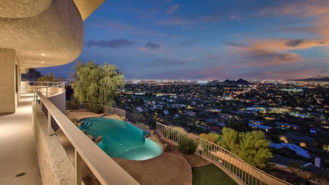 5400 E Valle Vista Road #5, Phoenix, AZ 85018 (MLS #5850573) :: Nate Martinez Team