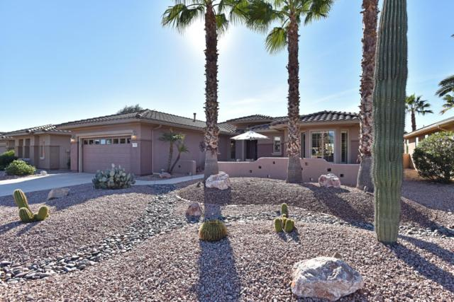 17055 W Carmel Drive, Surprise, AZ 85387 (MLS #5850585) :: Riddle Realty