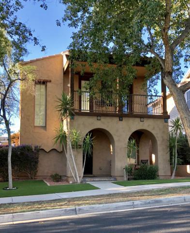 21053 W Glen Street, Buckeye, AZ 85396 (MLS #5850589) :: CC & Co. Real Estate Team