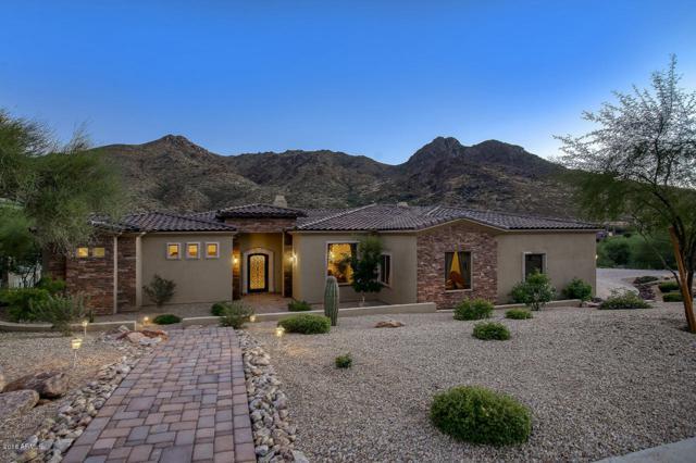 11923 E Casitas Del Rio Drive, Scottsdale, AZ 85255 (MLS #5850606) :: My Home Group