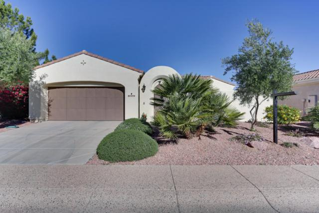 13778 W Nogales Drive, Sun City West, AZ 85375 (MLS #5850614) :: Scott Gaertner Group