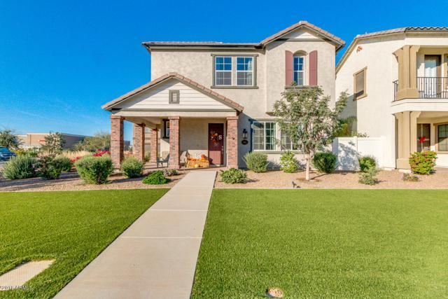 2632 S Tobin, Mesa, AZ 85209 (MLS #5850616) :: RE/MAX Excalibur