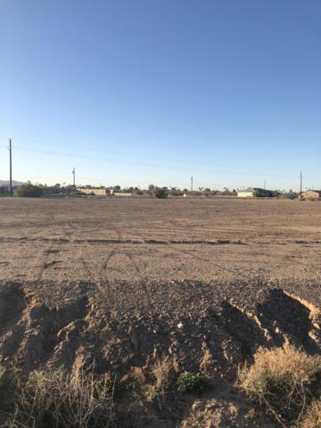 3615 N Estrella Road, Eloy, AZ 85131 (MLS #5850645) :: CC & Co. Real Estate Team