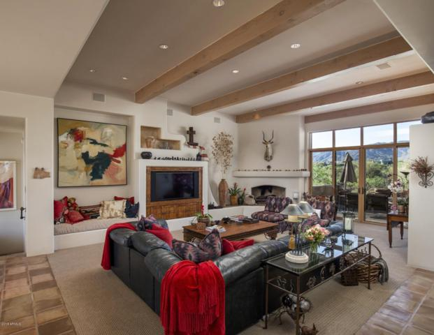 39558 N 104TH Street, Scottsdale, AZ 85262 (MLS #5850665) :: Team Wilson Real Estate