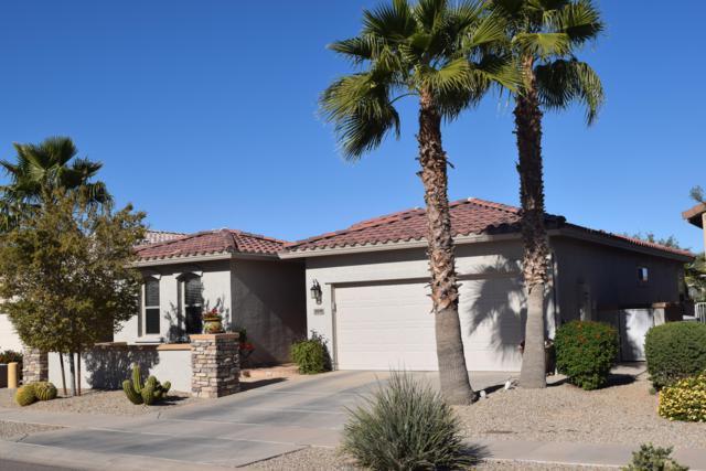 2628 E Golden Trail, Casa Grande, AZ 85194 (MLS #5850675) :: Yost Realty Group at RE/MAX Casa Grande
