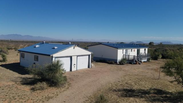 1021 W Phillips Way, Cochise, AZ 85606 (MLS #5850707) :: The Daniel Montez Real Estate Group
