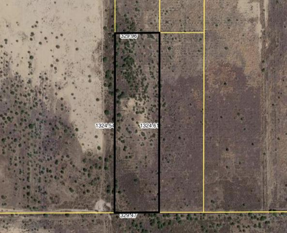 1515 E Hanna Road, Eloy, AZ 85131 (MLS #5850732) :: Arizona Home Group