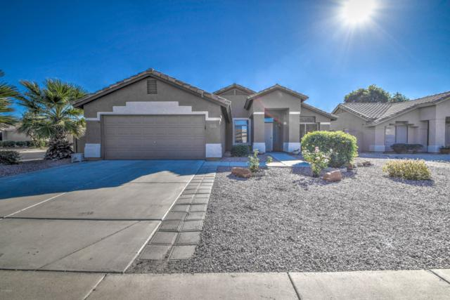 10747 W Louise Drive, Sun City, AZ 85373 (MLS #5850739) :: Kortright Group - West USA Realty