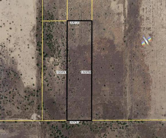 1617 E Hanna Road, Eloy, AZ 85131 (MLS #5850749) :: Arizona Home Group