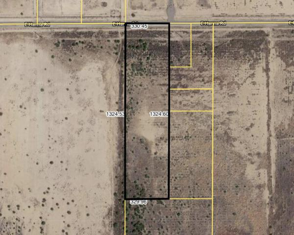 1501 E Hanna Road, Eloy, AZ 85131 (MLS #5850755) :: Arizona Home Group