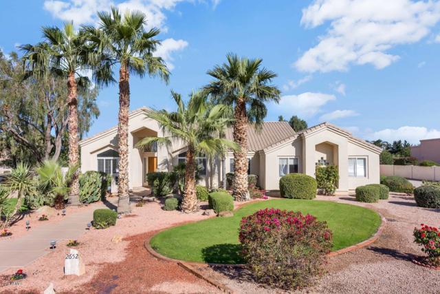 2652 E Scorpio Place, Chandler, AZ 85249 (MLS #5850766) :: Keller Williams Realty Phoenix