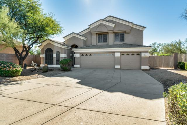 4801 E Quien Sabe Way, Cave Creek, AZ 85331 (MLS #5850778) :: RE/MAX Excalibur