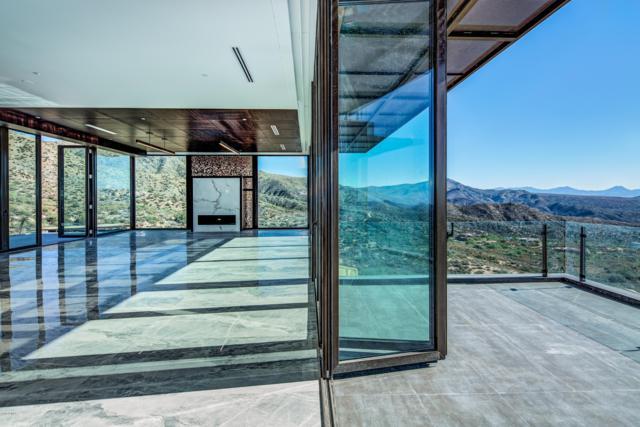 43031 N 111th Place, Scottsdale, AZ 85262 (MLS #5850791) :: Team Wilson Real Estate